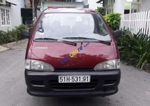 Xe Daihatsu Citivan năm 2005, màu đỏ, giá tốt