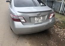 Bán xe gia đình Toyota Camry 2.4 AT 2006 xăng + điện nhập Mỹ