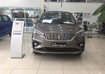 Cần bán xe Suzuki Ertiga 2019, màu nâu, nhập khẩu, giá 499tr