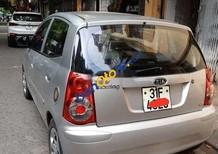 Cần bán Kia Morning MT năm 2010, màu bạc, 185 triệu