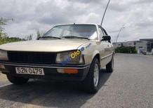Bán Peugeot 505 SR 2.0 năm sản xuất 1980, màu vàng, xe nhập