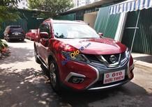Xe Nissan X trail 2.5 SV Premium năm sản xuất 2018, màu đỏ