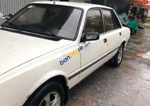 Cần bán lại xe Peugeot 505 sản xuất 1981, màu trắng, giá tốt