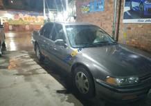Cần bán Honda Accord 1.85 AT năm 1990, màu xám, nhập khẩu