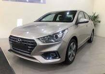 Hyundai Cầu Diễn - Bán Hyundai Accent vàng be đặc biệt đủ các màu, tặng 10-15 triệu - nhiều ưu đãi - LH: 0964898932