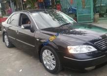 Cần bán Ford Mondeo sản xuất 2003, màu đen