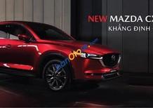 Bán Mazda CX 5 năm 2019, màu đỏ, giá chỉ 899 triệu
