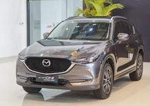 Bán xe Mazda CX 5 sản xuất năm 2019, màu xám, 859tr