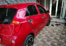 Bán Kia Morning năm 2014, màu đỏ, nhập khẩu