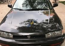 Cần bán Honda Accord sản xuất 1990, màu nâu, nhập khẩu