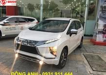 Cần bán Mitsubishi Xpander năm 2019, màu trắng, xe nhập giá cạnh tranh