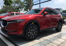 Cần bán Mazda CX 5 năm 2019, màu đỏ, giá tốt