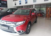Cần bán Mitsubishi Outlander 2.0 CVT Premium năm sản xuất 2019, màu đỏ