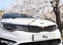 Bán xe Kia Optima năm sản xuất 2019, màu trắng, 789 triệu