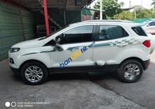 Xe Ford EcoSport Sport Titanium năm sản xuất 2016, màu trắng, giá chỉ 510 triệu