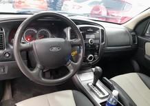 Bán Ford Escape XLS 2.3L 4x2 AT sản xuất 2009, màu vàng số tự động, giá chỉ 315 triệu