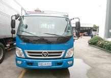 Xe tải 5 tấn thùng bạt Ollin500 Euro IV - hỗ trợ trả góp thủ tục nhanh gọn