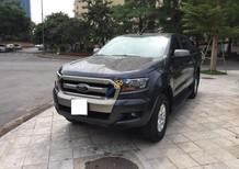 Cần bán lại xe Ford Ranger XLS 2.2AT năm 2016, màu xám