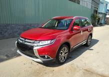 Bán ô tô Mitsubishi Outlander 2.0 CVT 2019, màu đỏ, giá tốt có xe giao ngay 0906.884.030