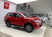 Cần bán xe Nissan X Terra năm 2019, màu đỏ, nhập khẩu nguyên chiếc