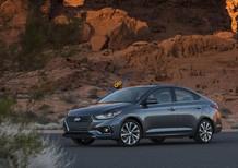 Cần bán xe Hyundai Accent 1.4 MT sản xuất năm 2019