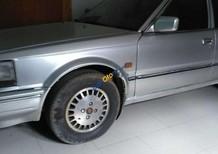 Bán Nissan Bluebird sản xuất năm 1989, màu bạc, xe nhập, giá tốt