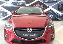 Bán Mazda 2 sản xuất năm 2019, màu đỏ, nhập khẩu