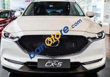 Bán Mazda CX 5 2.0 Deluxe sản xuất 2019, màu trắng
