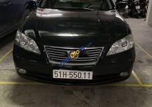 Bán ô tô Lexus ES 350 sản xuất 2007, màu đen, nhập khẩu số tự động, giá chỉ 768 triệu