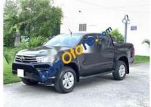 Xe Toyota Hilux sản xuất 2017, giá chỉ 605 triệu