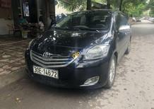 Xe Toyota Vios sản xuất năm 2010, màu đen, 218 triệu