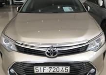 Cần bán gấp Toyota Camry 2.5Q 2016, giá siêu tốt