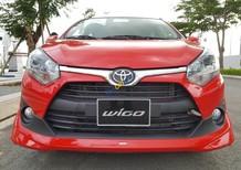 Bán xe Toyota Wish G sản xuất năm 2019, màu đỏ, nhập khẩu nguyên chiếc