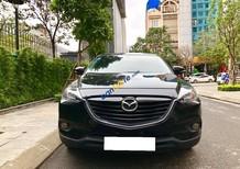 Cần bán gấp Mazda CX 9 sản xuất 2013, màu đen, nhập khẩu số tự động, giá 825tr