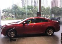 Bán Mazda 6 2.5 Premium năm sản xuất 2018, màu đỏ