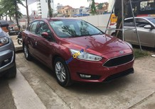 Bán ô tô Ford Focus năm sản xuất 2019, màu đỏ, 575 triệu