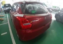 Bán ô tô Suzuki Swift sản xuất năm 2019, màu đỏ, xe nhập