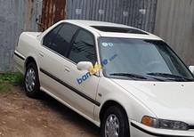 Bán ô tô Honda Accord sản xuất năm 1992, màu trắng, nhập khẩu nguyên chiếc