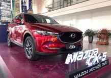 Bán xe Mazda CX 5 sản xuất 2019, màu đỏ, mới 100%