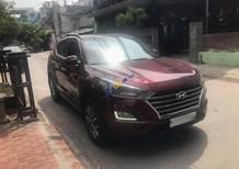 Cần bán xe Hyundai Tucson 2.0 AT sản xuất 2019, màu đỏ