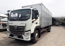 Giá bán Thaco AUMAN C160 năm 2019, xe tải Thaco 9 tấn tại Hải Phòng