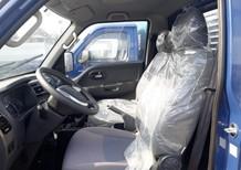 Đại lý bán xe tải JAC 990kg, 1T25,1T49, trả trước 60 triệu nhận xe