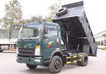 Bán xe ben 6t5 Howo Sinotruk 2019 nhập khẩu chính hãng