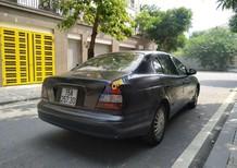 Bán Daewoo Leganza sản xuất 2001, màu xám, nhập khẩu
