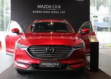 Mazda CX8 giảm sốc đến 150 triệu + Phụ kiện