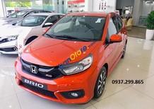 Bán xe Honda Brio sản xuất 2019, nhập khẩu