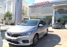 Giảm giá chưa từng có dành cho khách hàng mua xe Honda City 1.5, màu bạc, đời 2019 tại Honda Ôtô Thanh Hóa, LH: 0962028368
