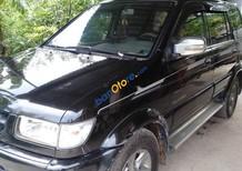 Cần bán lại xe Isuzu Hi lander sản xuất 2013, màu đen