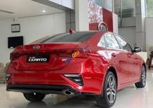 Cần bán xe Kia Cerato Deluxe sản xuất năm 2019, màu đỏ