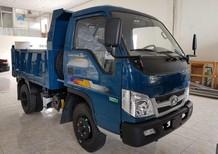 Bán xe ben Thaco 2.5 tấn 2.1cm3 FD250 tại Hải Phòng